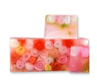 Refan Rose Garden Handmade Soap Natural 1kg
