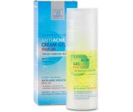 Anti-acne gel BILE-GD with tea tree oil 50ml