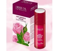 BIofresh ANTI WRINKLE ROSE SERUM Total Control + Rose oil
