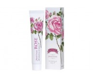 Bulgarian Rose Hand Cream with rose oil 50ml
