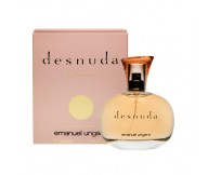 Emanuel Ungaro Desnuda EDP Eau De Parfum for Women 100ml