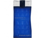 Emanuel Ungaro Apparition Cobalt EDT Eau De Toilette for Men 90ml TESTER