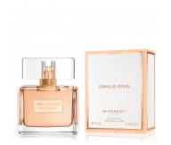 Givenchy Dahlia Divin EDT Eau De Toilette for Women 75ml