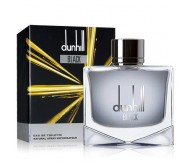 Dunhill Black Alfred Dunhill EDT Eau De Toilette for Men 100ml
