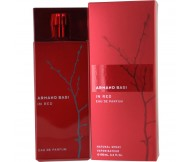 Armand Basi In Red EDP Eau De Parfum for Women 100ml