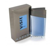 Visit for Men Azzaro EDT Eau De Toilette for Men 50ml