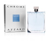 Azzaro Chrome EDT Eau De Toilette for Men 200ml