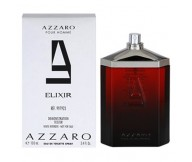Azzaro Pour Homme Elixir EDT Eau De Toilette for Men 100ml TESTER