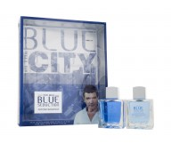 Antonio Banderas Blue Seduction Gift Set for Men
