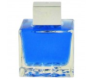 Antonio Banderas Blue Seduction EDT Eau De Toilette for Men 100ml TESTER