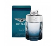 Bentley for Men Azure EDT Eau De Toilette for Men 100ml