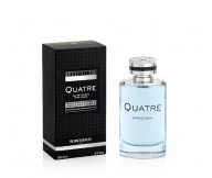 Boucheron Quatre Pour Homme EDT Eau De Toilette for Men 100ml