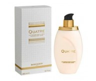 Boucheron Quatre Body Lotion for Women 200ml