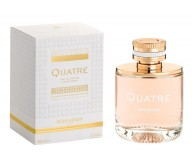 Boucheron Quatre EDP Eau De Parfum for Women 100ml