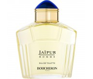 Boucheron Jaipur Homme EDT Eau De Toilette for Men 100ml TESTER
