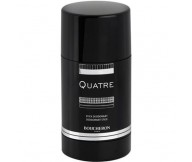 Boucheron Quatre Deodorant Stick for Men 75ml