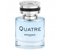 Boucheron Quatre Pour Homme EDT Eau De Toilette for Men 100ml TESTER