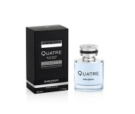 Boucheron Quatre Pour Homme EDT Eau De Toilette for Men 50ml