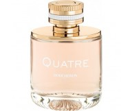 Boucheron Quatre EDP Eau De Parfum for Women 100ml TESTER