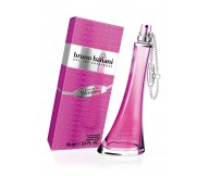 Bruno Banani Made for Women EDT Eau De Toilette for Women 60ml