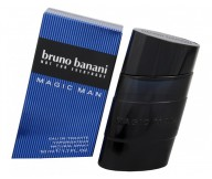 Bruno Banani Magic Man EDT Eau De Toilette for Men 50ml