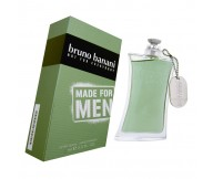 Bruno Banani Made for Men After Shave for Men 50ml
