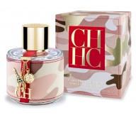 Carolina Herrera CH Africa EDT Eau De Toilette for Women 100ml