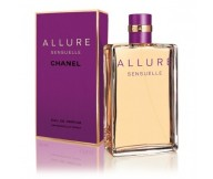 Allure Sensuelle Chanel EDP Eau De Parfum for Women 50ml