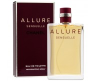 Chanel Allure Sensuelle EDT Eau De Toilette for Women 100ml