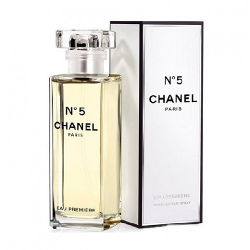 chanel no 5 eau premiere edp eau de parfum for women 100ml. Black Bedroom Furniture Sets. Home Design Ideas