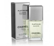 Platinum Egoiste Chanel EDT Eau De Toilette for Men 50ml