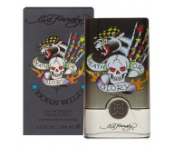 Ed Hardy Born Wild Christian Audigier EDT Eau De Toilette for Men 100ml
