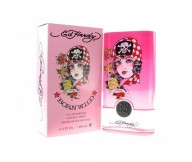 Ed Hardy Born Wild Christian Audigier EDP Eau De Parfum for Women 100ml