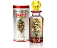 Christian Audigier Ed Hardy Villain EDP Eau De Parfum for Women 100ml