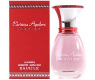 Inspire Christina Aguilera EDP Eau De Parfum for Women 30ml