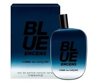 Comme des Garcons Blue Encens EDP Eau De Parfum for Women and Men 100ml