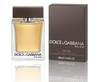 Dolce&Gabbana The One for Men EDT Eau De Toilette for Men 50ml