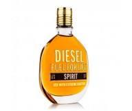 Diesel Fuel For Life Spirit EDT Eau De Toilete for Men 75ml TESTER