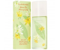 Elizabeth Arden Green Tea Honeysuckle EDT Eau De Toilette for Women 100ml
