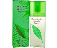 Elizabeth Arden Green Tea Tropical EDT Eau De Toilette for Women 100ml