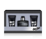 Eon Productions James Bond 007 Gift Set for Men