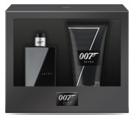 Eon Productions James Bond 007 Seven Gift Set for Men