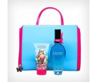 Escada Turquoise Summer Gift Set for Women