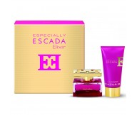 Escada Especially Elixir Gift Set for Women