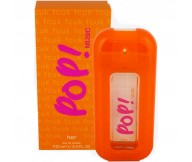 French Connection Fcuk Pop.Music EDT Eau De Toilette for Women 100ml