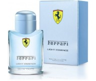 Scuderia Ferrari Light Essence Bright Ferrari EDT Eau De Toilette for Men 75ml