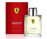 Scuderia Ferrari Red Ferrari EDT Eau De Toilette for Men 40ml