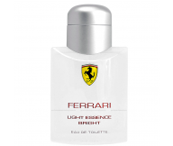 Ferrari Light Essence Bright  EDT Eau De Toilette for Men 75ml TESTER