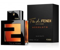 Fendi Fan di Fendi Assoluto EDT Eau De Toilette for Men 50ml