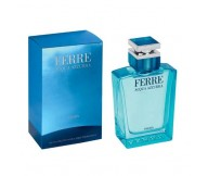 Gianfranco Ferre Acqua Azzurra EDT Eau De Toilette for Men 30ml